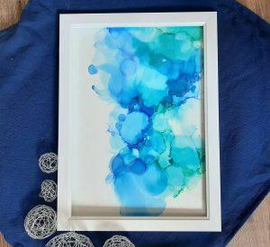 alkohol-inc-ink-alcohol-farben-bild-kunstwerk-künstler-linz-land-werke-mit-stil-blautoene