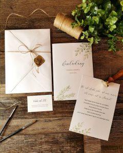 Hochzeitseinladungen-Karten-Hochzeit-Werkemitstil